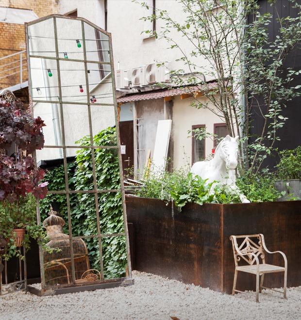 Любимое место: Михаил Идов — об Oldich Dress & Drink — Рестораны на The Village