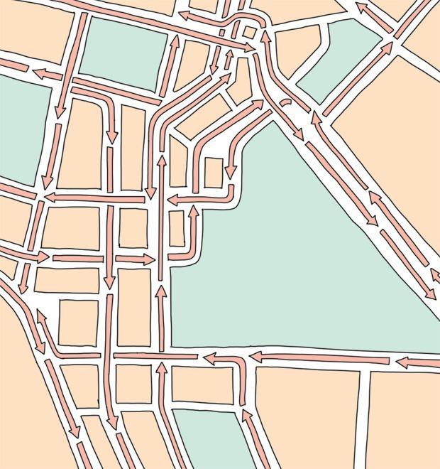 Есть вопрос: Как «Яндекс.Пробки» узнаёт о ситуации на дорогах? — Есть вопрос на The Village