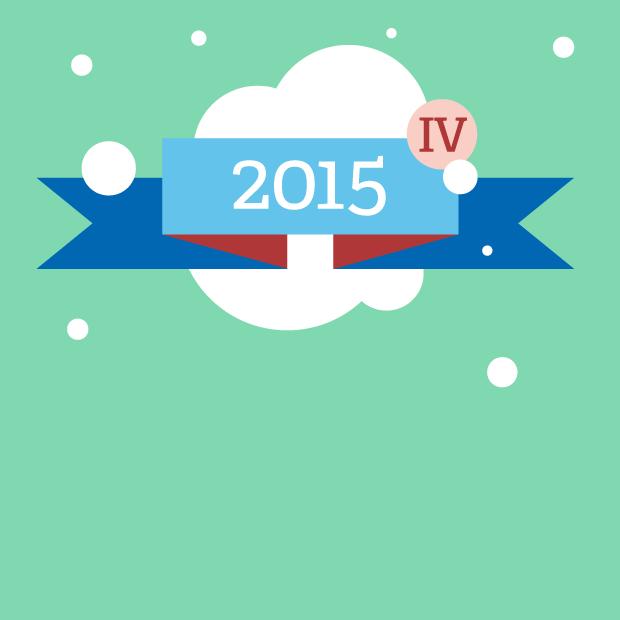 Голосование читателей The Village: Четвёртый этап — Итоги года 2015 на Look At Me