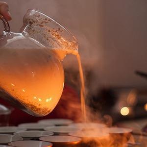 Чай по-индийски: масала — Рецепты читателей на The Village