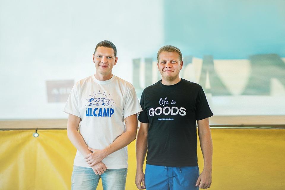 «Купи батон!»: Как в Ульяновске создали приложение с 3 млн пользователей — Сделал сам на The Village