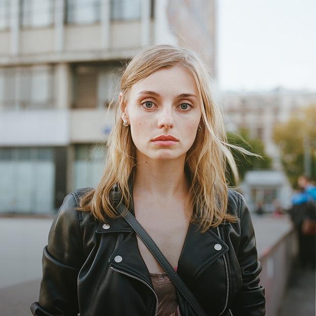 Екатерина Щеглова — о Сущёвском Вале