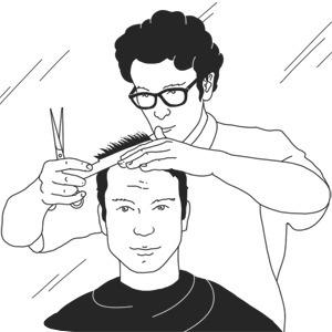 Как всё устроено: Работа парикмахера — Как всё устроено на The Village