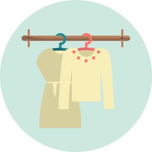 Квартирный вопрос: Как организовать гардероб? — Квартирный вопрос на The Village