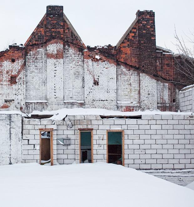 Станция прибывания: Как активисты защищают здания Варшавского вокзала — Архитектура на The Village