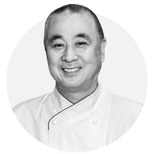 Интервью: Владелец Nobu отом, как делать рестораны сдушой — Рестораны на The Village