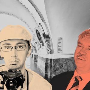 Мнение: Илья Варламов о запрете фотосъемки в петербургском метро — Люди в городе на The Village