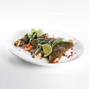 Рецепты шефов: Грузинское блюдо «Анакопия» — Рецепты шефов на The Village