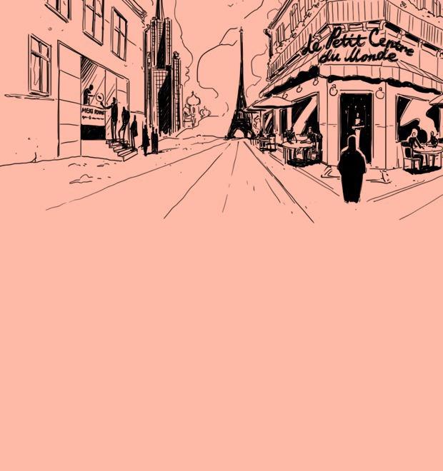 Рестопрактики: Бистрономия, открытие ресторана в Париже и игры на работе — Кухня на The Village
