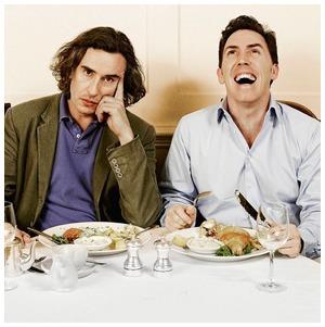 «Путешествие»: Гастротур лучших друзей в британское захолустье — Пищевая плёнка на The Village
