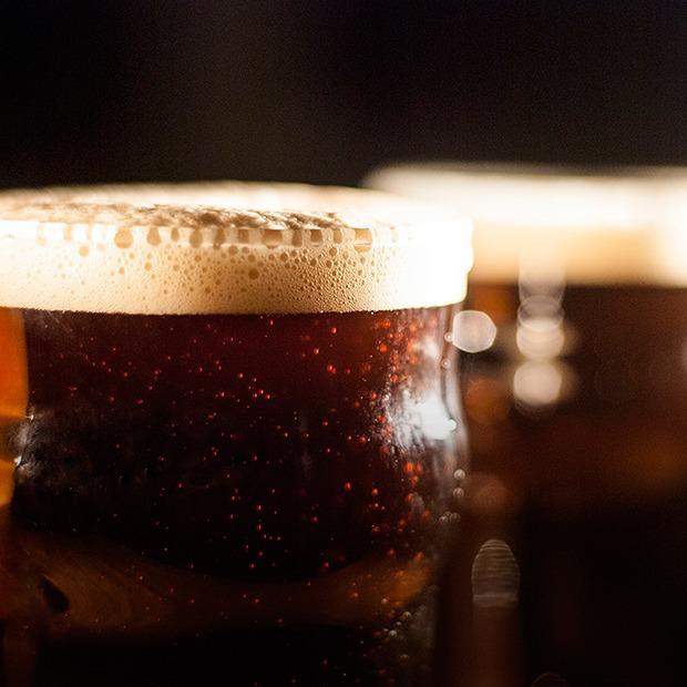 Что нужно знать о крафтовом пиве: Пять столпов американского крафта  — Бухучет на The Village