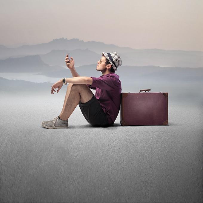 Другие варианты: 5 перспективных идей для рынка онлайн-трэвела — Облако знаний на The Village