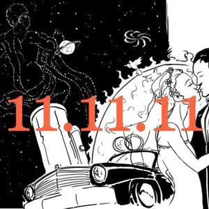 Комплексное число: 11.11.11 в Москве