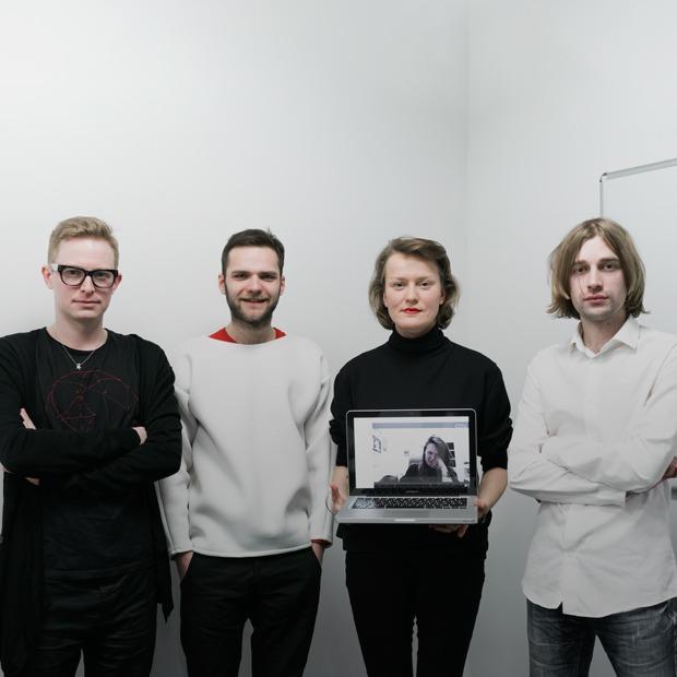 Круглый стол: Современные художники обсуждают, что не так с премией «Инновация»  — Искусство на The Village