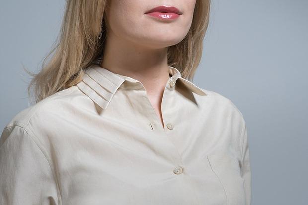 Hopes Style: Как одеться на деловую встречу
