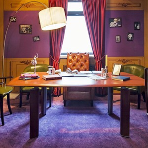 На Подоле открылось свободное пространство Freud House — Общественные пространства на The Village