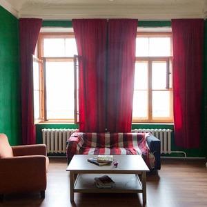Новое место (Петербург): Hello Hostel на Английской набережной — Сервис на The Village