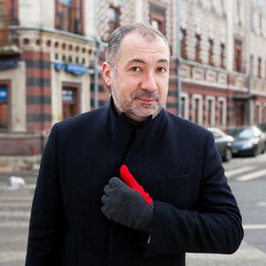 Внешний вид: Вадим Ясногородский, директор поразвитию — Внешний вид на The Village