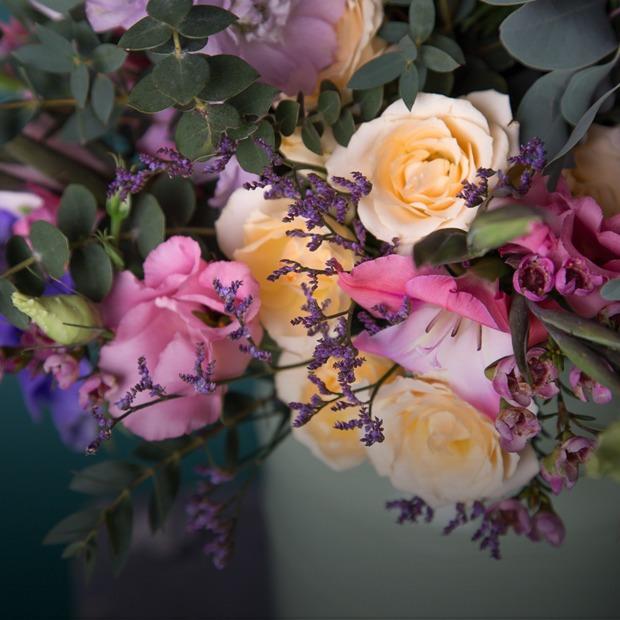 Сколько стоит букет цветов? — Эксперимент на The Village