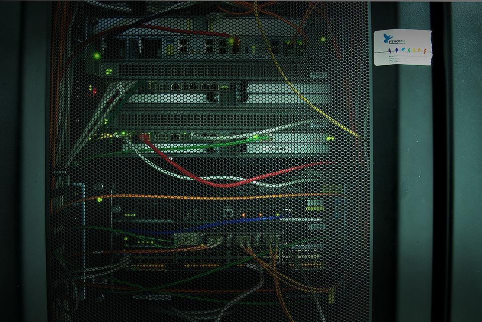 Производственный процесс: Как работают дата-центры — Как это работает translation missing: ru.desktop.posts.titles.on The Village