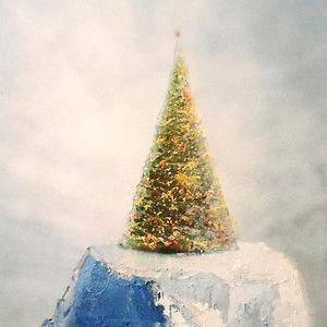 В Киеве пройдет выставка «Симулятор снежности» — События на The Village