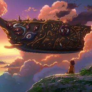 В кинотеатре «35 мм» пройдёт фестиваль японской анимации Reanifest — Weekend на The Village