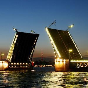 «Мостотрест» — о том, как не запутаться в разводке мостов — Город на The Village