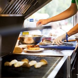 Полевая кухня: Уличная еда на примере Пикника «Афиши» — Кухня на The Village