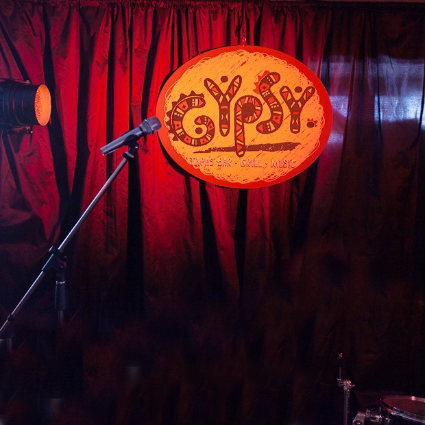 Тапас-бар Gypsy на Литейном