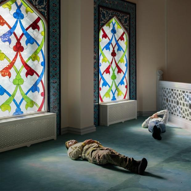 80-метровые минареты и место для 10 тысяч верующих — как выглядит Московская Соборная мечеть