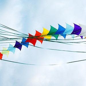 Выходные в городе: Фестиваль воздушных змеев, открытие «А2» и праздник урожая — События на The Village