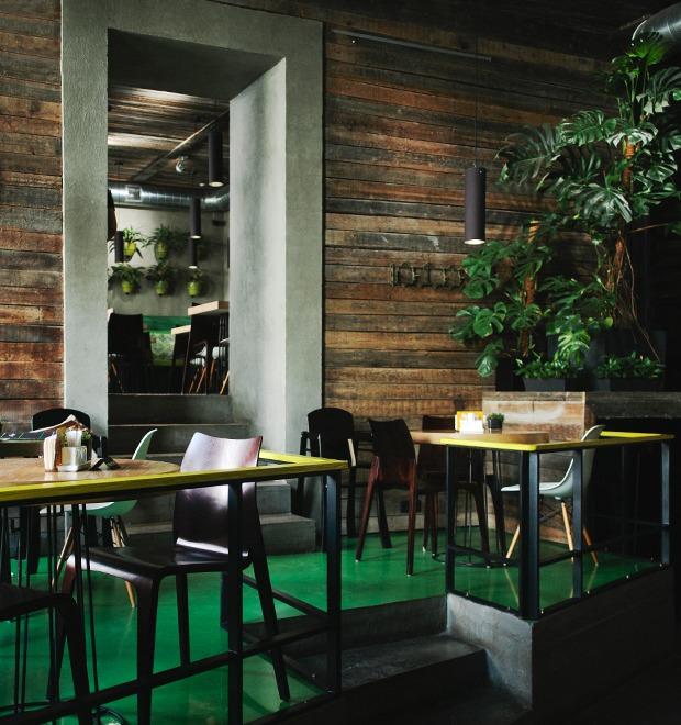 Любимое место: Елена Шифрина о ресторане Fresh — Рестораны на The Village