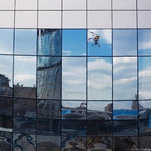 В «Москва-Сити» создадут вертолетные площадки для экстренной эвакуации — Ситуация на The Village