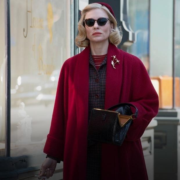 «Кэрол»: За и против — Кинопремьеры на The Village