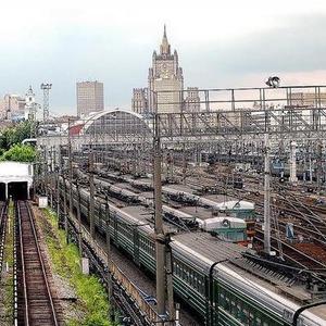 Москву с Ригой свяжут скоростные поезда — Ситуация на The Village