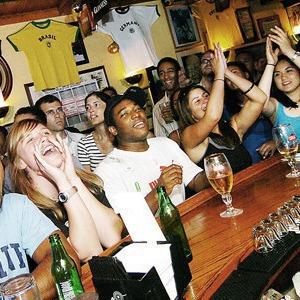 Новости ресторанов: 5 заведений в подготовке к Евро — Евро-2012 на The Village