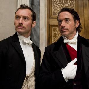 Фильмы каникул: «Шерлок Холмс: Игра теней», «Девушка с татуировкой дракона», «Хранитель времени» — Weekend на The Village