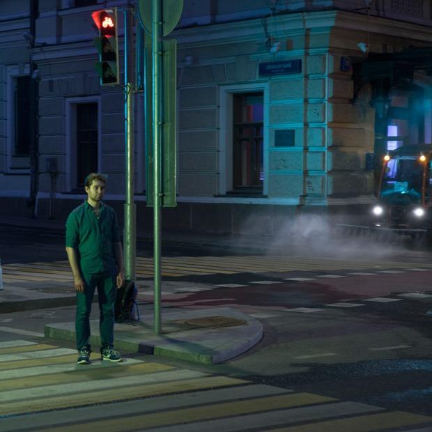 Люди-совы — о том, как совмещать ночной график жизни с работой — Люди в городе на The Village