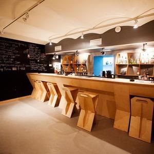 Новое место (Петербург): Кафе-бар Artek — Новое место на The Village