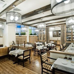 Новое место (Киев): Ресторан Bigoli — Новое место на The Village
