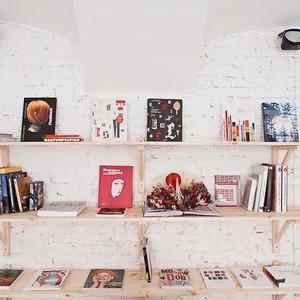 Книжный магазин Books & More открылся в «Тайге» — Ситуация translation missing: ru.desktop.posts.titles.on The Village