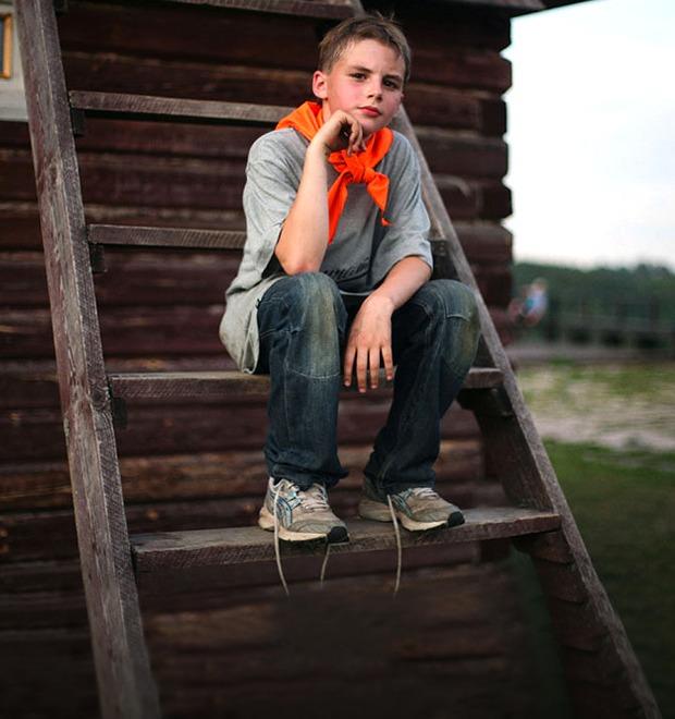 Личный опыт: Зачем идти вожатым в детский лагерь — Город на The Village