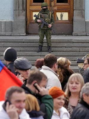 Сезон сорван: Крымские предприниматели — о военном вторжении России — Hopes & Fears на The Village