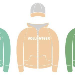 Городские власти определились с цветом формы волонтёров — Евро-2012 на The Village