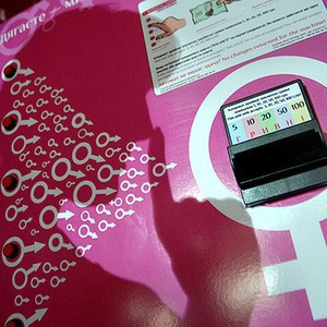 В Киеве хотят установить автоматы с презервативами — Ситуация на The Village