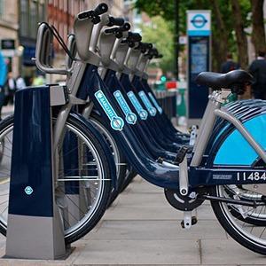Иностранный опыт: Система общественного велопроката в Лондоне — Иностранный опыт на The Village