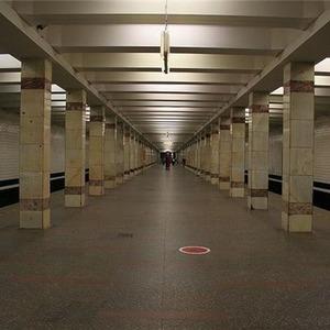 Начинаются работы по созданию третьего радиуса метро