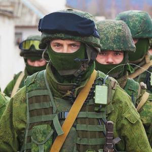 Почему Россию обвинили в военном вторжении на территорию Украины — Ситуация на The Village