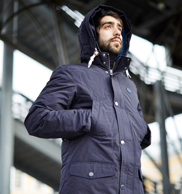 Вещи недели: 10тёплых мужских курток — Вещи недели на The Village