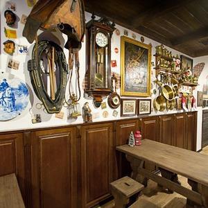 Новое место (Киев): Ресторан «Антверпен» — Новое место на The Village